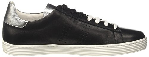 Bikkembergs Words Argento Donna Sneaker Basso Bikkembergs 889 Collo a Words 56afx1qn