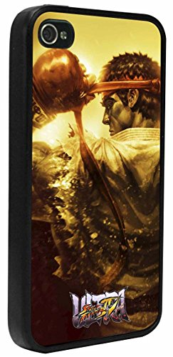 Street Fighter Ultra Iv Ryu Prep Pose Fcg Cellphone Case iPhone6 Rubber (T Mobile Halloween Costume)