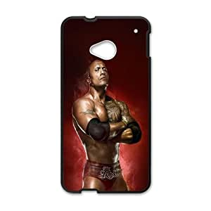 Generic Case WWE COOL For HTC One M7 SCM9902285