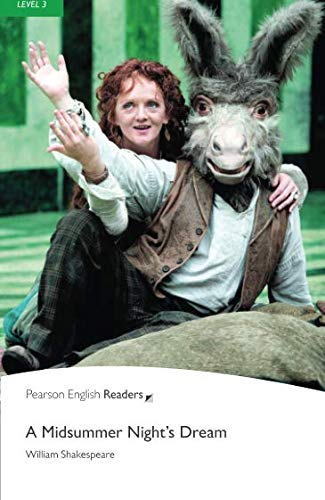 Midsummer Night's Dream, A, Level 3, Pearson English Readers (2nd Edition) (Penguin Readers, Level 3)