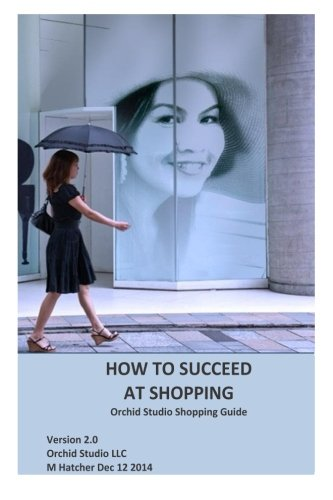 How to Succeed at Shopping - Fashion Show Macy