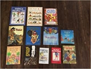 Sonlight Curriculum Prek Books Partial Set Sonlight Curriculum