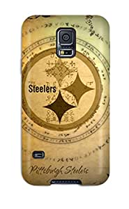 2208476K192951541 pittsburgteelers NFL Sports & Colleges newest Samsung Galaxy S5 cases