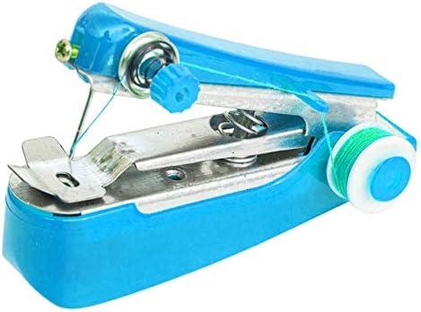 Manual Operación simple Máquina de coser Viaje a casa Costura ...
