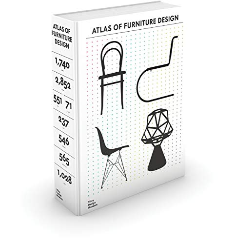 Atlas of Furniture Design ()