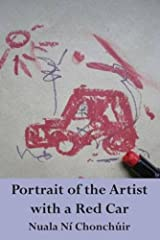 Portrait of the Artist with a Red Car Paperback