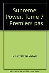 Supreme Power. Tome 7