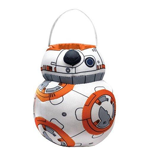 17 Inch Disney Star Wars BB-8 Jumbo Plush Basket