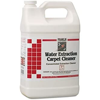 FRKF534022 - Gallon Water Extraction Carpet Cleaner