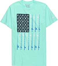 Columbia American Pie T-Shirt Men
