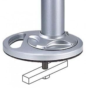 NewStar FPMA-D9GROMMET Grommet Plate for Desk Mount by NewStar