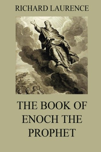 Price comparison product image The Book Of Enoch The Prophet