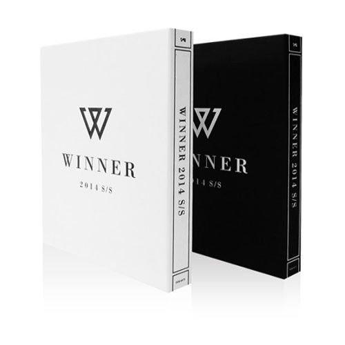 WINNER - DEBUT ALBUM 2014 S/S [LIMITED EDITION] [RANDOM COVER CD + Poster + Gift]