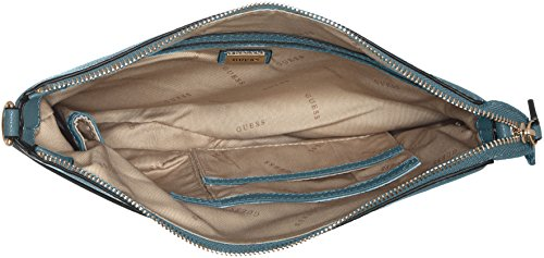 Sky Guess Hobo Bags Bleu Sacs bandoulière rPp8HXxPw