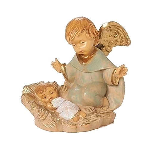 "Roman 5"" Talitha with Babe (57010)"