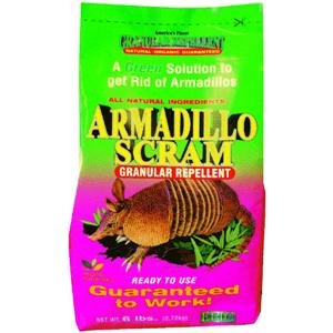 Enviro Protection 17006 6 Lb. Armadillo - Armadillo Repellent