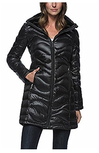 andrew-marc-ladies-featherweight-long-down-jacket-xs-black
