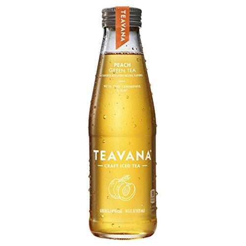 Thing need consider when find teavana iced tea mango?