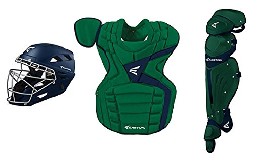 Easton Mako LLWS Intermediate Custom Color Catcher's Set