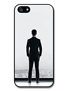 Christian Grey Jamie Dornan Case For Htc One M9 Cover