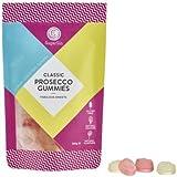 Prosecco Gummy Treat Sized Pouch 100g