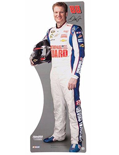 NASCAR Life-Size Standee - #88 Dale Earnhardt, Jr. by Nascar