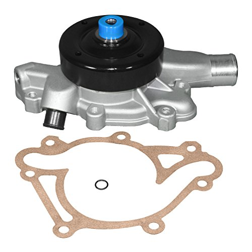 ACDelco 252-523 Professional Water Pump Kit