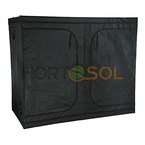 Hortosol Chambre De Culture Intrieur Box XX Cm AmazonFr
