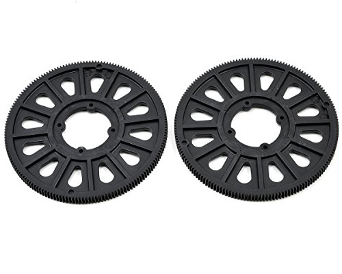 ALIGN 500 Main Drive Gear Set (2-Piece), 162T - 500 Class Helicopter