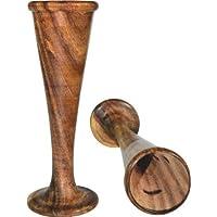 Madera Pinard Estetoscopio, Madera De Haya, madera estetoscopio