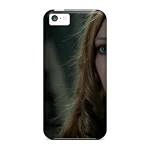 Hard Plastic Iphone 5c Case Back Cover,hot True Blood Deborah Ann Woll Case At Perfect Diy