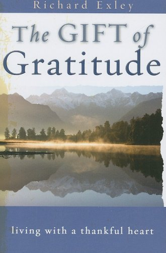Gift Of Gratitude ebook