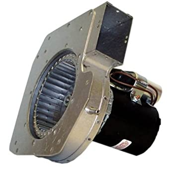 97j82 lennox furnace draft inducer exhaust vent venter. Black Bedroom Furniture Sets. Home Design Ideas