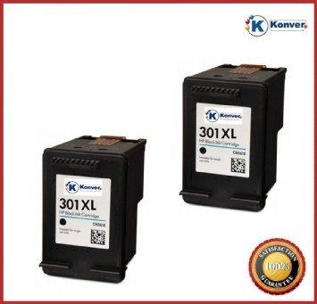 2X Tinta negra Deskjet 1510 AiO: Amazon.es: Electrónica