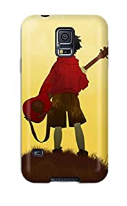 New Flcl Protective Galaxy S5 Classic Hardshell Case