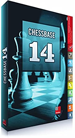 Amazon com: ChessBase 14 - Starter Package (PC)