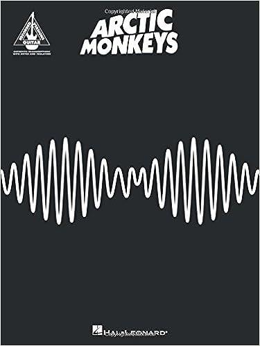 Arctic Monkeys: AM - Guitar Recorded Versions: Amazon.es: Arctic ...