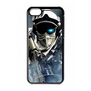 Tom Clancy's Ghost Recon Future Soldier iPhone 5c Cell Phone Case Black PSOC6002625645936