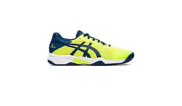 ASICS Chaussures Junior Gel-Bela 7: Amazon.es: Deportes y aire libre