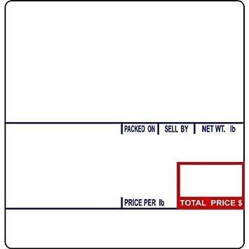 Cas lp1000n label printing scale nicol scales.