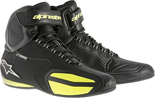 Alpine Boots Motorcycle - 5