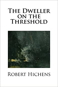 Book The Dweller on the Threshold