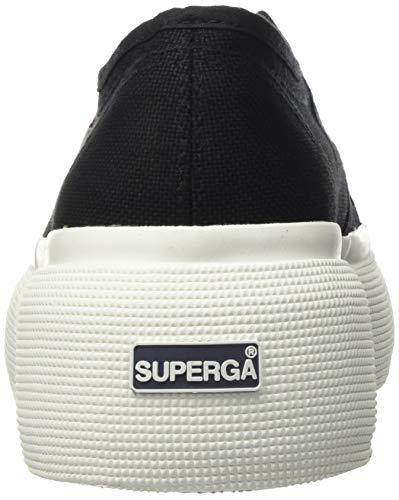 2287 black Superga 999 Nero cotw dFqwSa