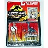 Jurassic Park - Tim Murphy