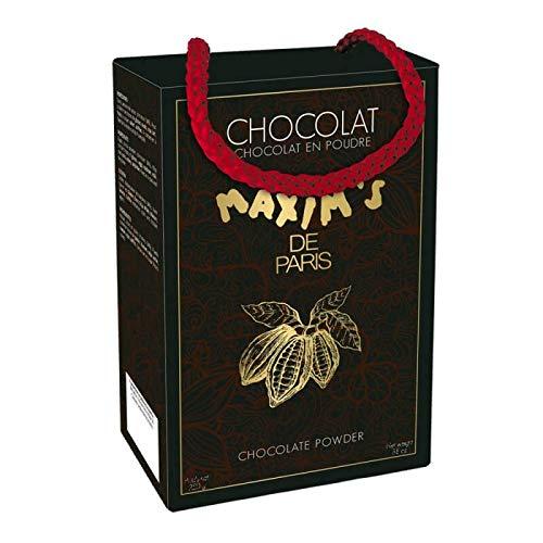 Maxim's de Paris Gourmet Cocoa Powder 8.8oz (250g) (Maxims Chocolate)