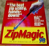 ZipMagic 98 The Next Generation Zip Utility