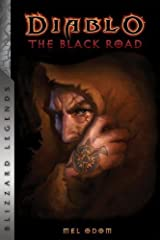 Diablo: The Black Road (Diablo: Blizzard Legends) Paperback
