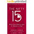 The Nifty 15: Write Your Book in Just 15 Minutes a Day! (The Prosperous Writer 2)