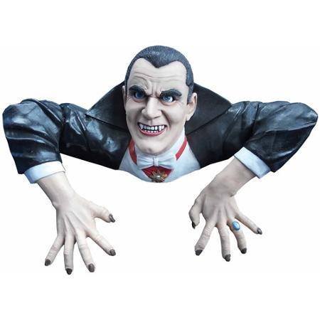 Dracula Grave Walker Halloween - Stores Nwa Mall