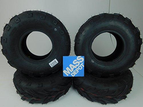 Mini Atv Tires - 3